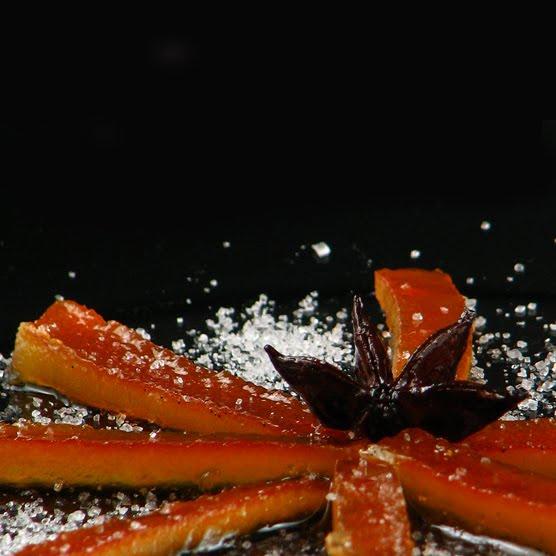 Ljiljini arancini i Ružina torta