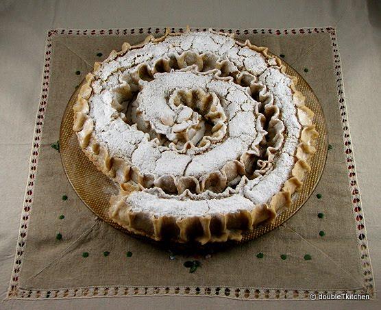 Rapska torta