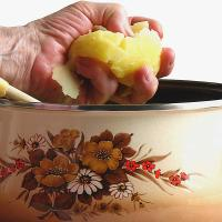 Kako napraviti dobar restani krumpir