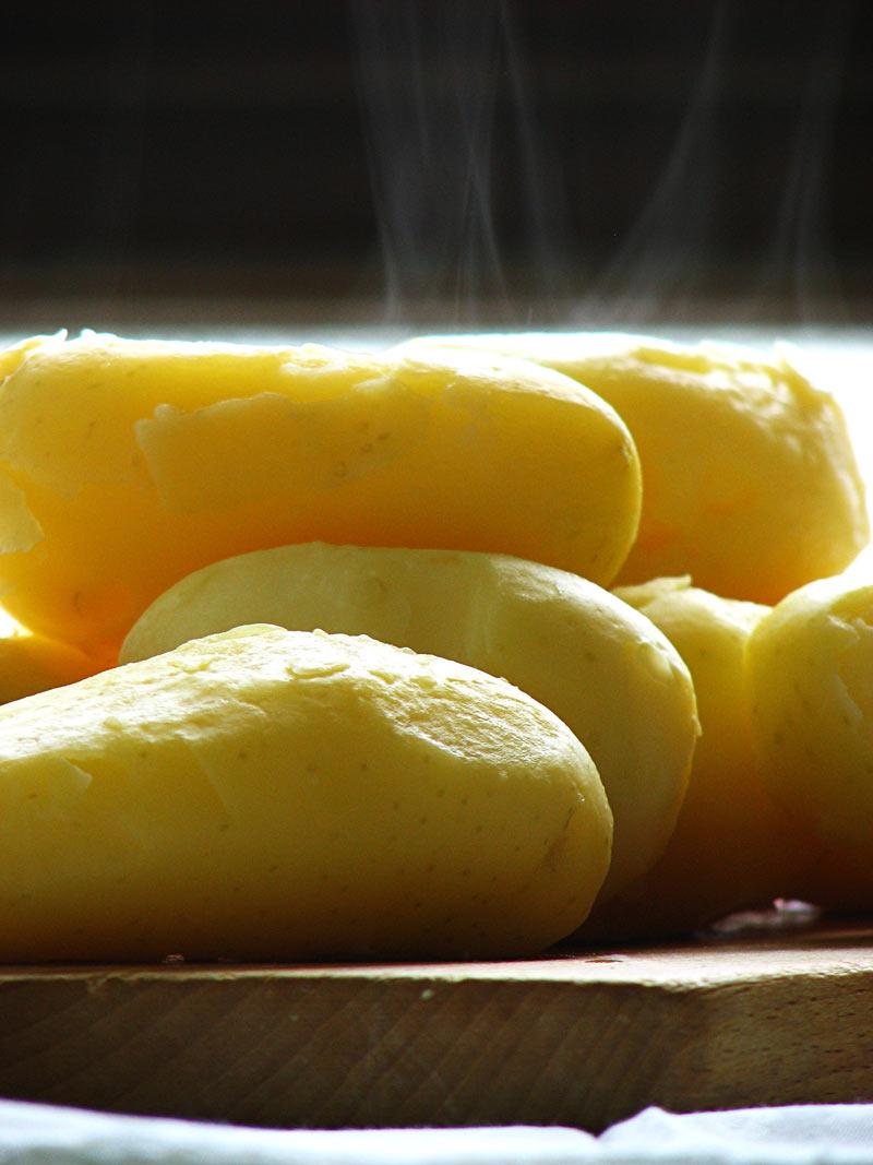 kuhani krumpir