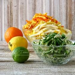 Krema od citrusa