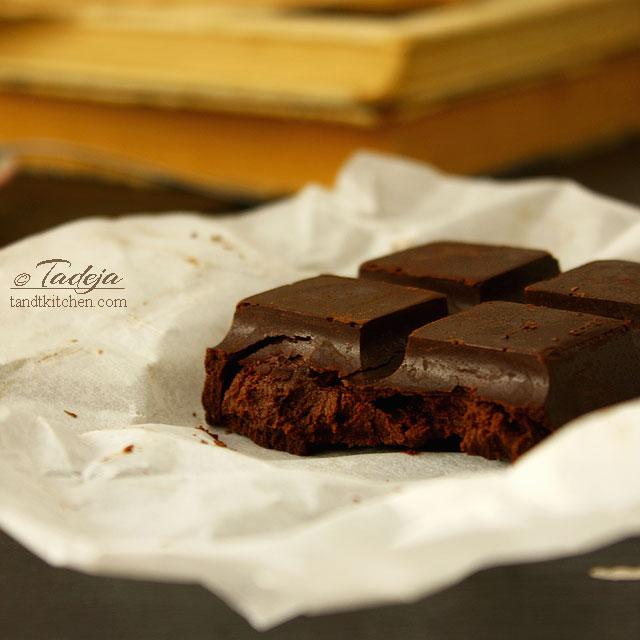 :: Saeco Minuto - domaća čokolada s espresso ganache punjenjem ::