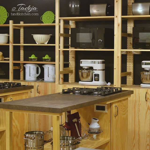 Kuhaona – new kitchen in town