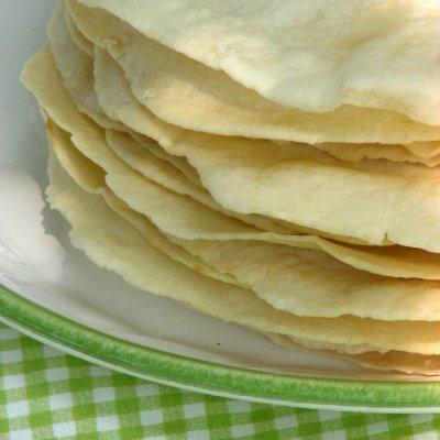 Domaće tortilje