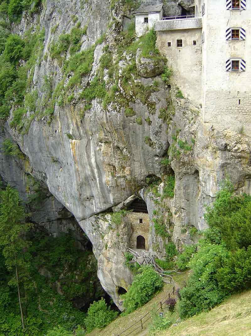 Kanjon Lokve - tajni prolaz