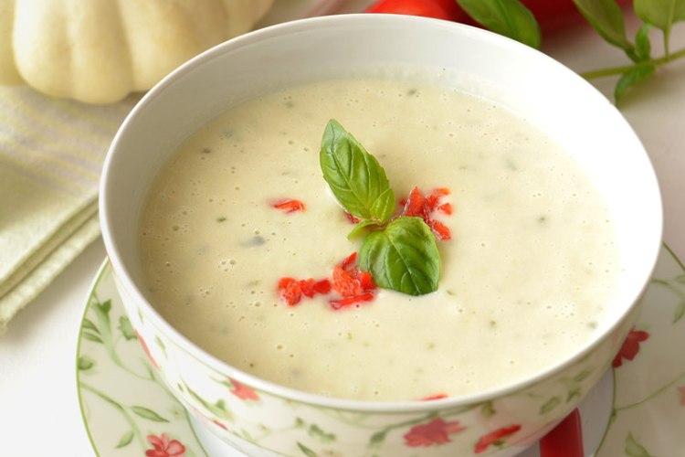 Krem juha od patišona