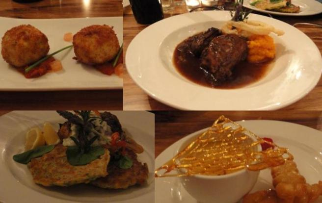 Henri's Restaurant