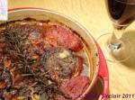 Slow Cooked Lamb Neck