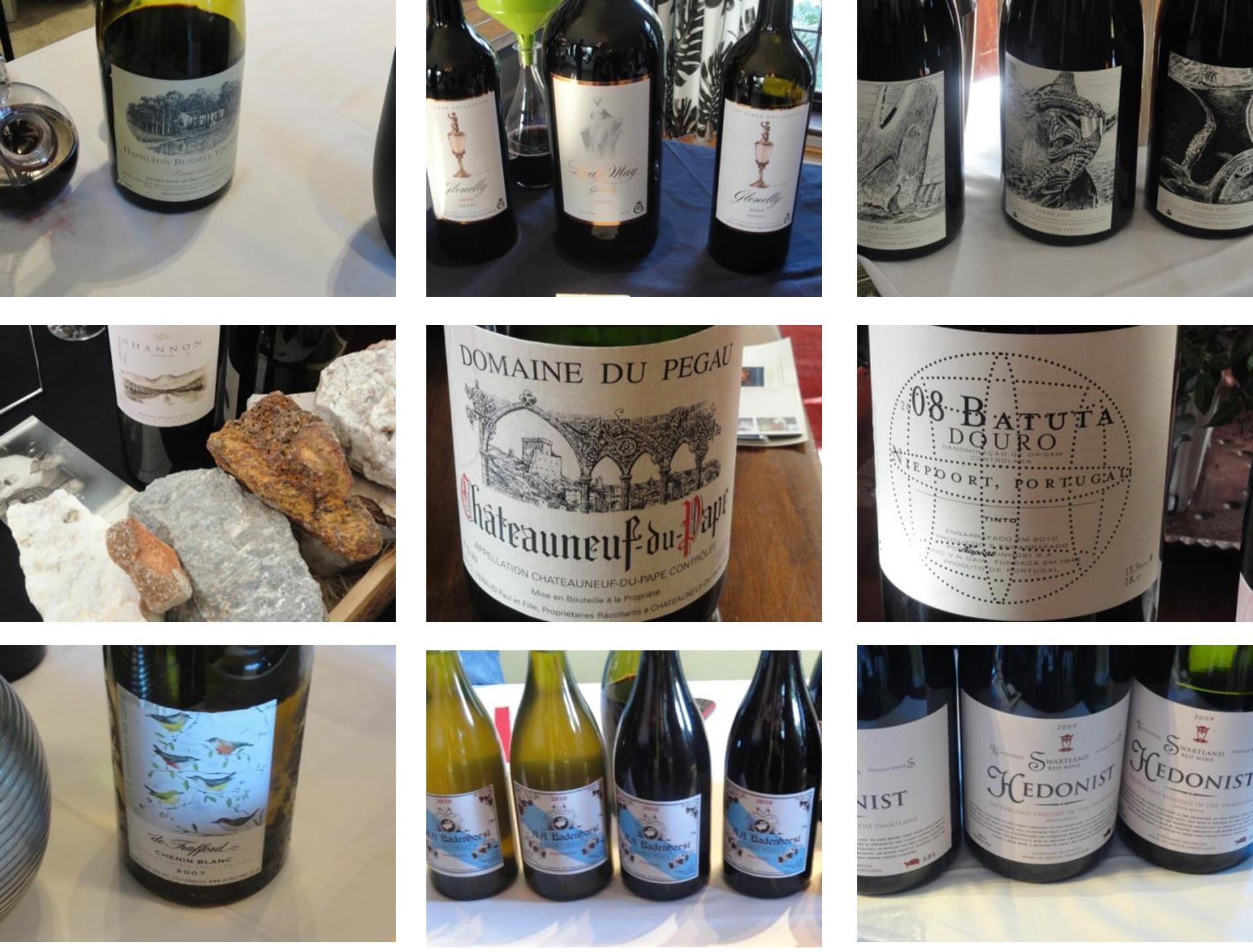 Big Bottle Wine Event