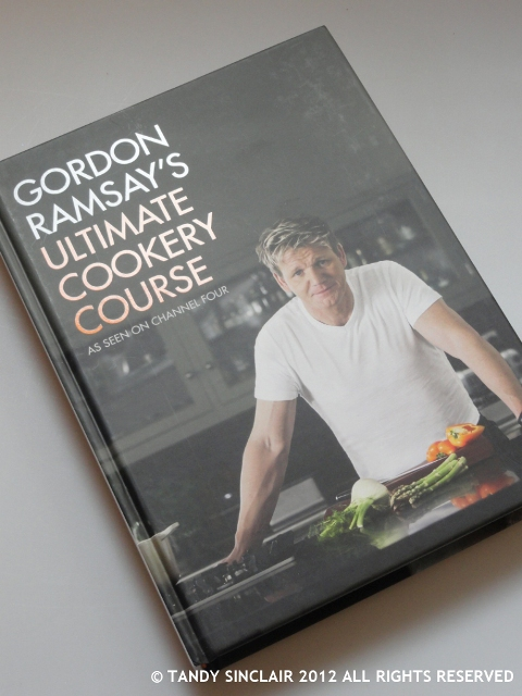 Gordon Ramsay's Ultimate Cookery Course In My Kitchen December 2012