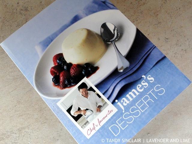 James's Desserts