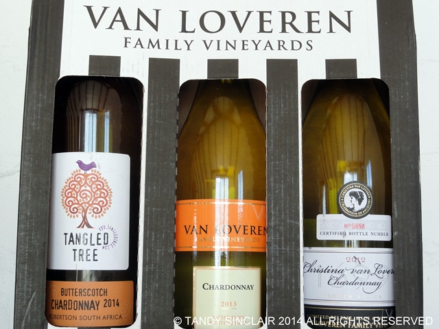 Van Loveren Out And About Friday 23 May 2014