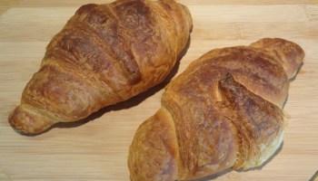 In My Kitchen October 2014 Croissants