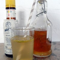 Recipe For Lemon, Lime And Bitters
