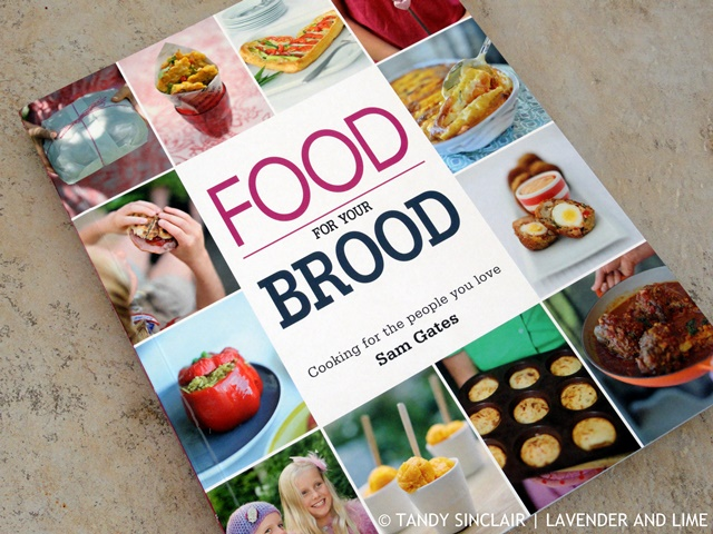 Food For Your Brood
