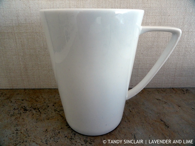 """Coffee Mug"""