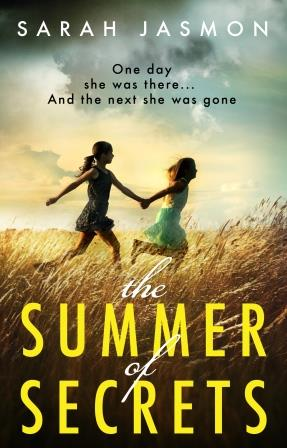 """The Summer Of Secrets"""