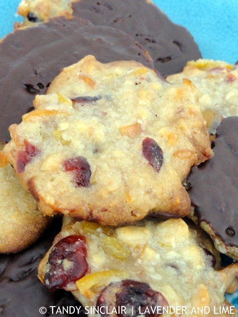 Florentines in answer to Friday's Food Quiz Number 26