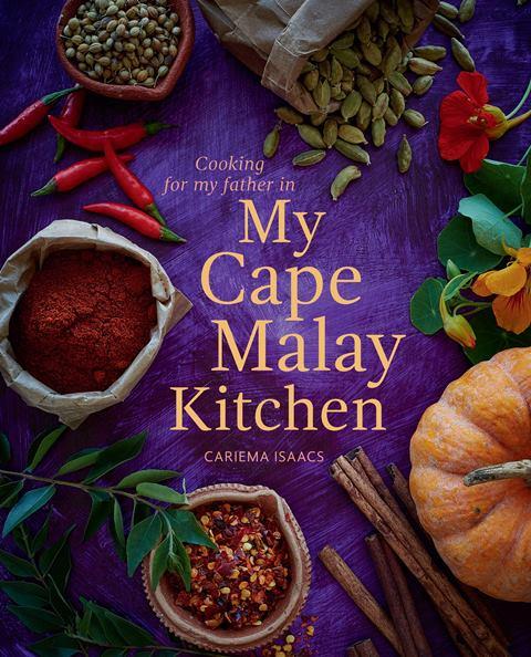 My Cape Malay Kitchen, Cariema Isaacs