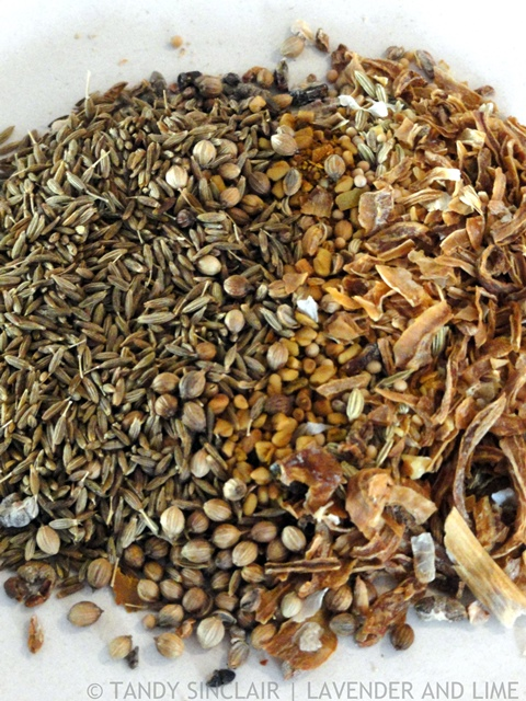 Salt Alternative Spice Blend
