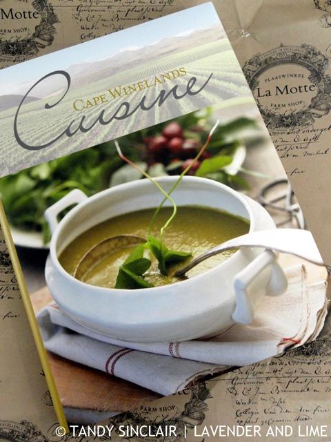 Review Cape Winelands Cuisine