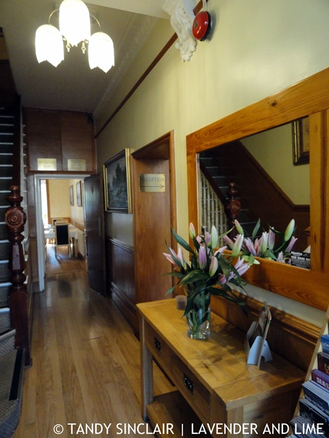 Heatherbank Guesthouse