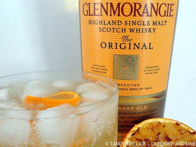 Glenmorangie Long Zest