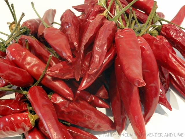 Calabrian Chillies