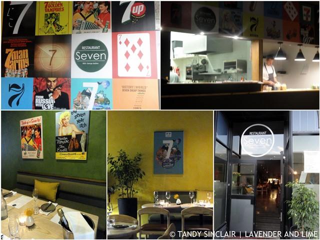 Restaurant Seven