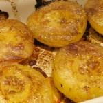 Roast Plums