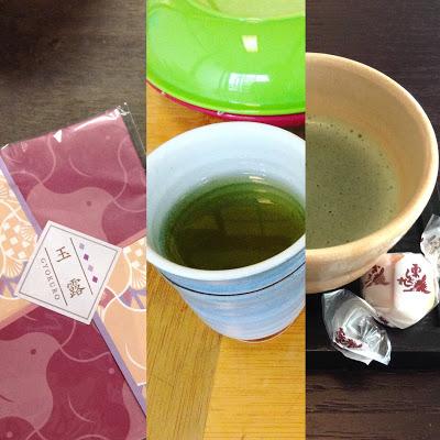 「日本茶事始め」を開催します!(2016-12-18、日曜)