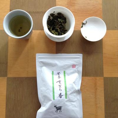 半発酵茶って知ってますか?