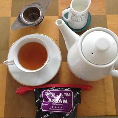 海外紅茶、どんなのをイメージしますか?