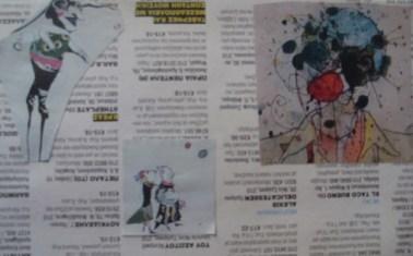 The Art of Magazine