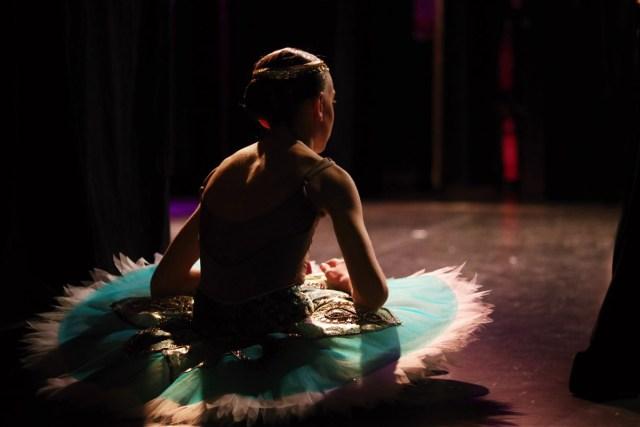 Taneční škola Jany Tomanové Praha - Baletní Gala
