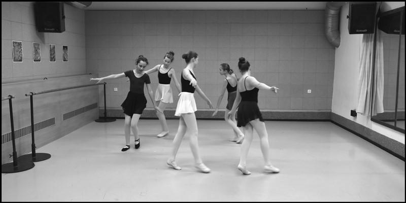 Taneční škola Jany Tomanové Praha