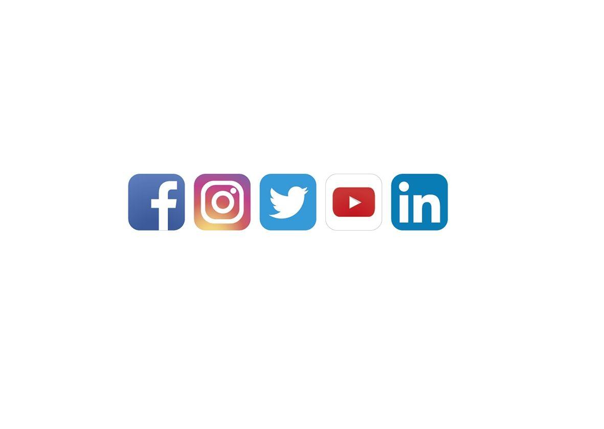 redes sociales negocios