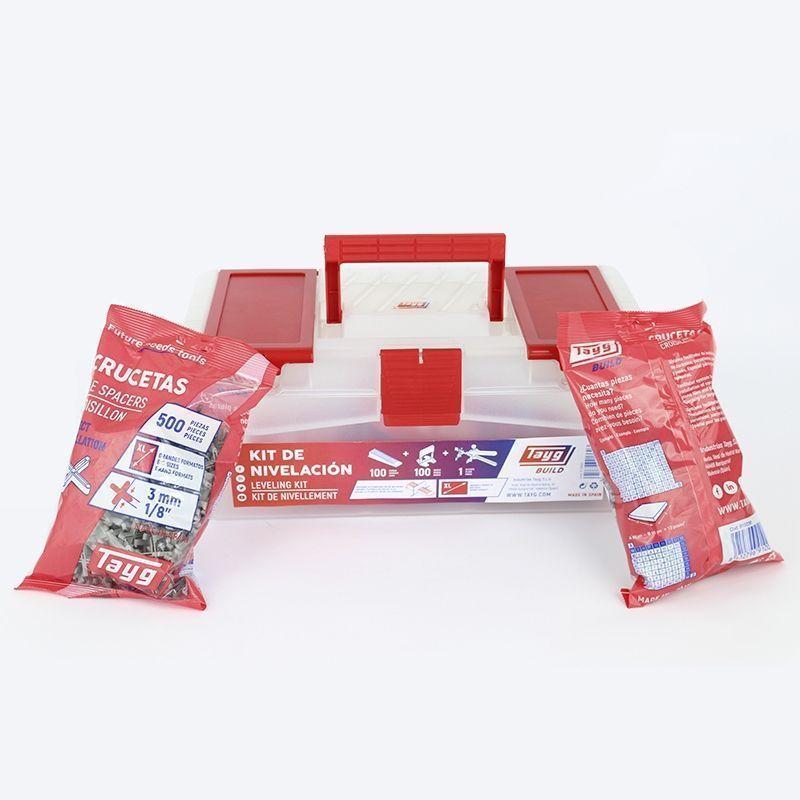 bolsas TAYG build packaging