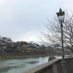 浅野川 ライト