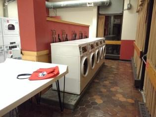Laundry Area - 2