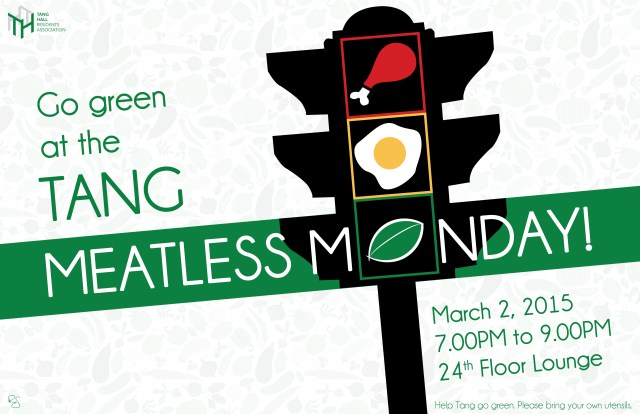 Meatless Mondays_Mar 2, 2015