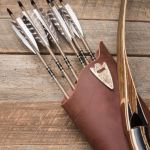 A quiver with many arrows - a metaphor for integrative counselling