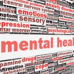 Mental health problems supported by portrayal in the media