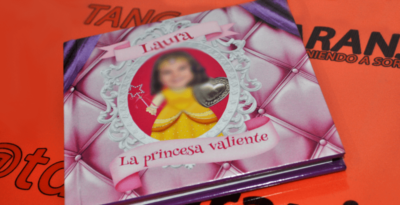 La Princesa Valiente