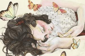 cuentos para regalar a seños mariposas