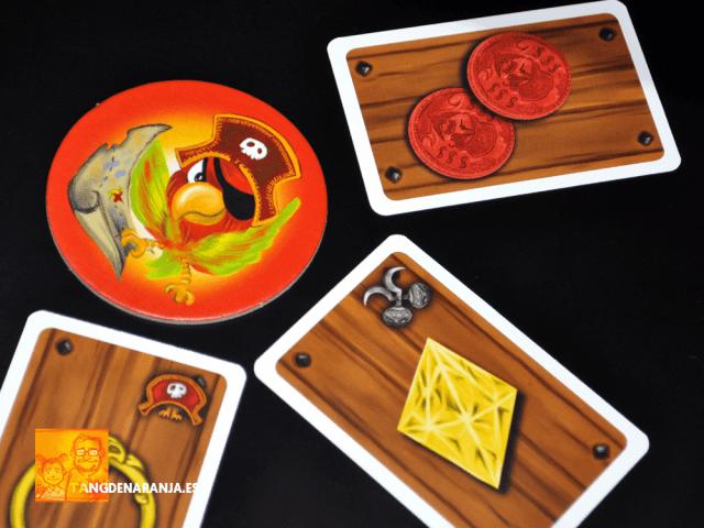 juego de mesa piratas capitan flint reseña