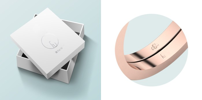 Fu jewels packaging