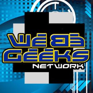 We Be Geeks Network