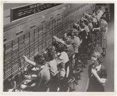 Switchboard busy