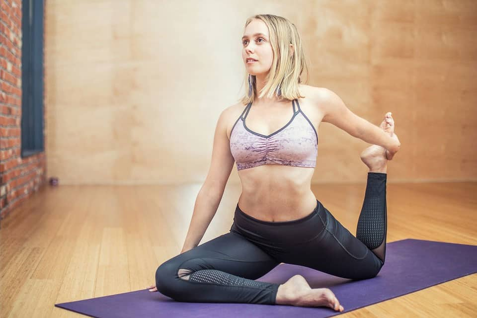 Les bienfaits du Yin Yoga